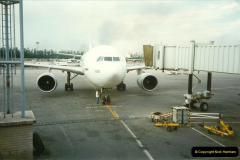 China & Pakistan June 1996. Picture (889) 0889