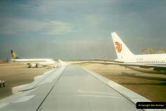 China & Pakistan June 1996. Picture (891) 0891