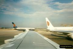 China & Pakistan June 1996. Picture (892) 0892