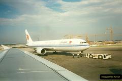 China & Pakistan June 1996. Picture (893) 0893