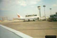 China & Pakistan June 1996. Picture (894) 0894