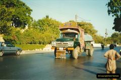 China & Pakistan June 1996. Picture (899) 0899