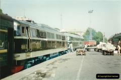 China & Pakistan June 1996. Picture (95) 0095