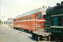 China & Pakistan June 1996. Picture (96) 0096
