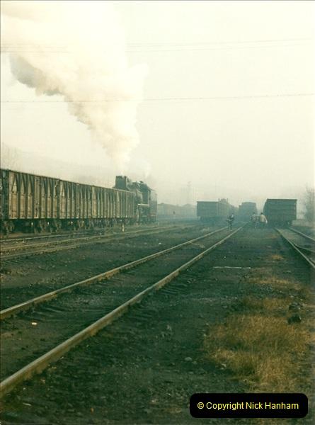 China November 1997. Picture (110) 110