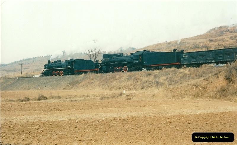 China November 1997. Picture (120) 120