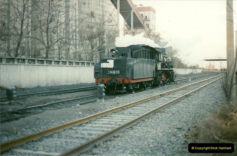 China November 1997. Picture (13) 013