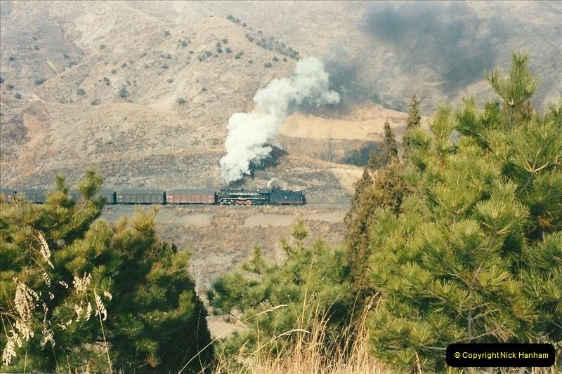 China November 1997. Picture (140) 140
