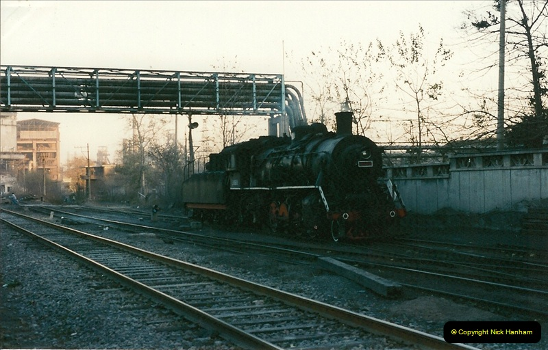 China November 1997. Picture (15) 015