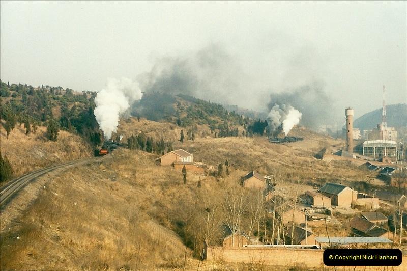 China November 1997. Picture (162) 162
