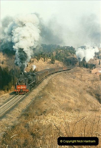 China November 1997. Picture (164) 164