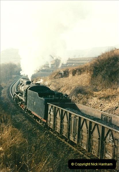 China November 1997. Picture (170) 170