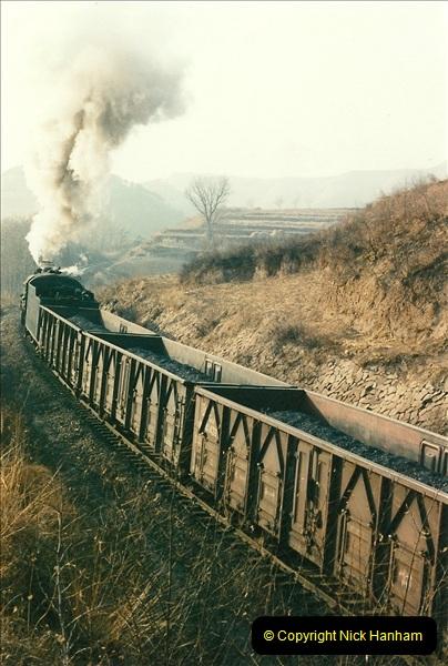 China November 1997. Picture (172) 172