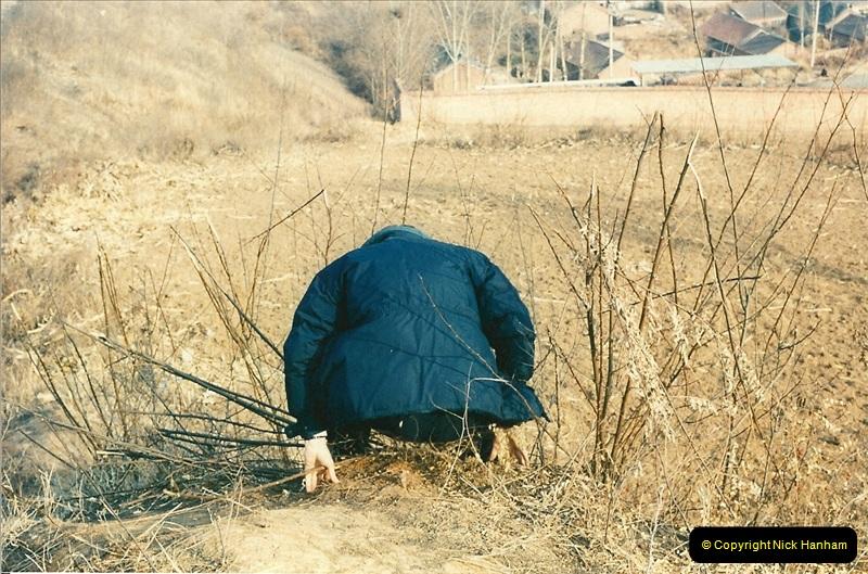 China November 1997. Picture (179) 179