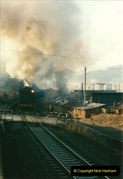 China November 1997. Picture (186) 186
