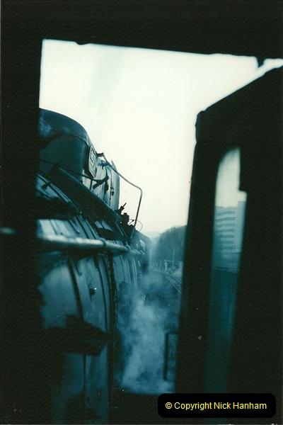 China November 1997. Picture (205) 205