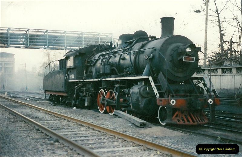 China November 1997. Picture (23) 023