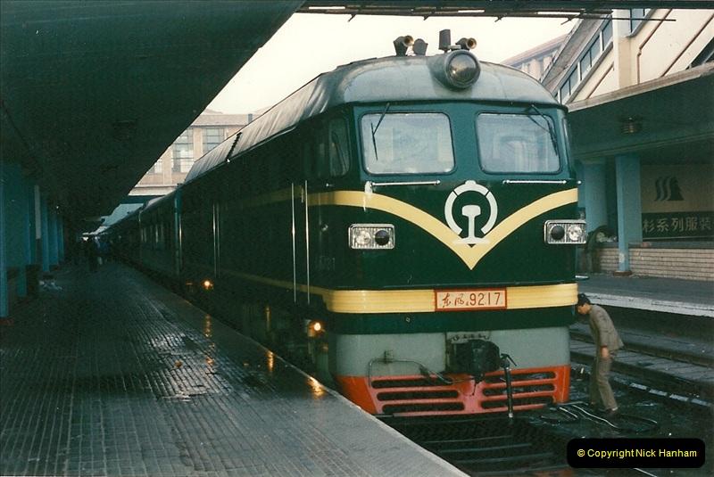 China November 1997. Picture (24) 024