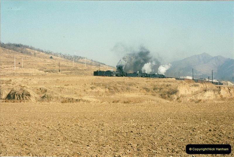 China November 1997. Picture (276) 276