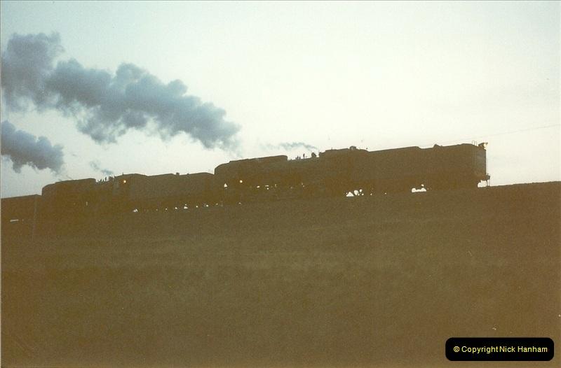 China November 1997. Picture (312) 312