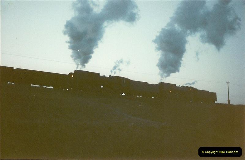 China November 1997. Picture (313) 313