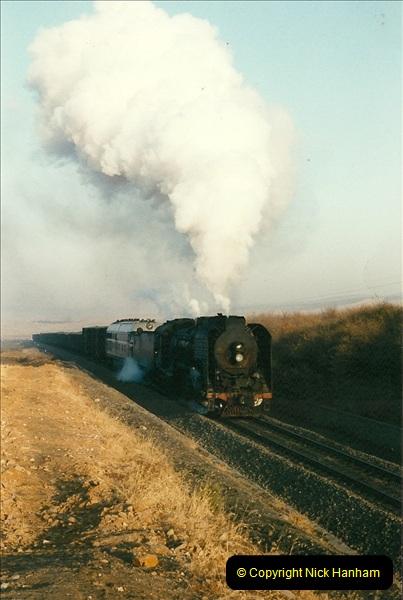 China November 1997. Picture (319) 319
