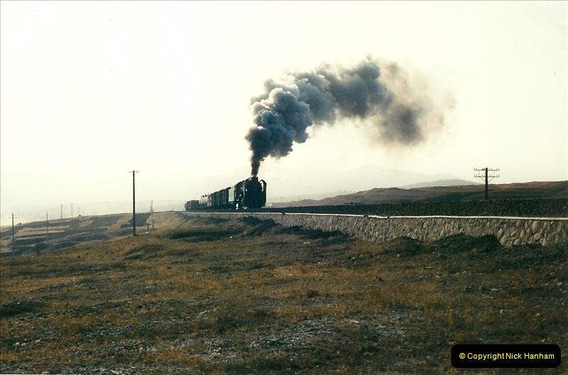 China November 1997. Picture (322) 322