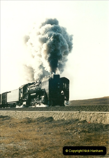 China November 1997. Picture (324) 324