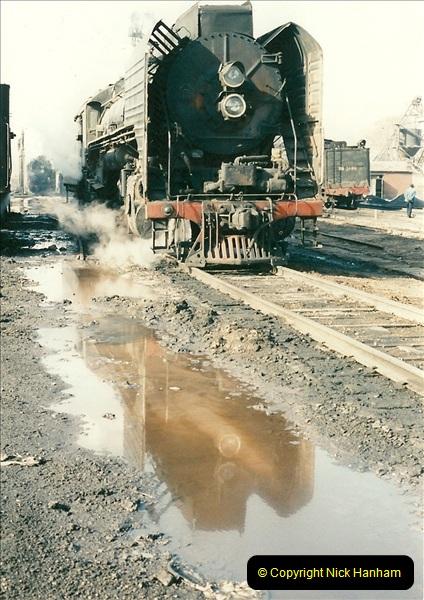 China November 1997. Picture (368) 368