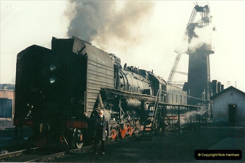 China November 1997. Picture (384) 384