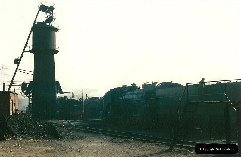 China November 1997. Picture (391) 391