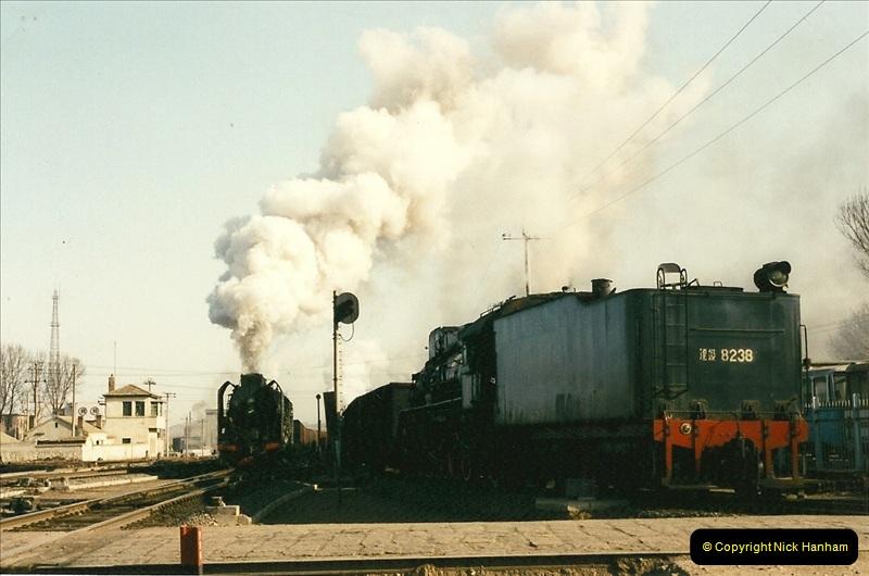 China November 1997. Picture (415) 415