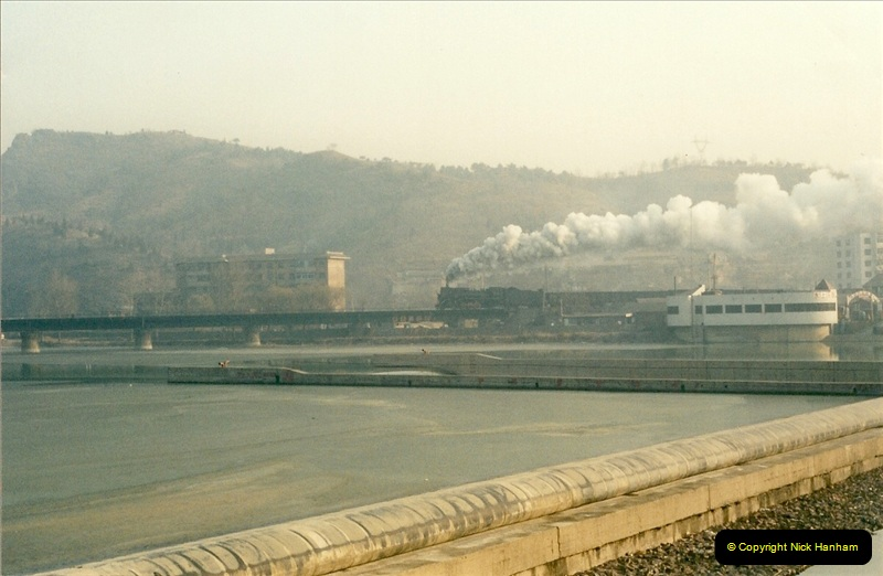 China November 1997. Picture (480) 480