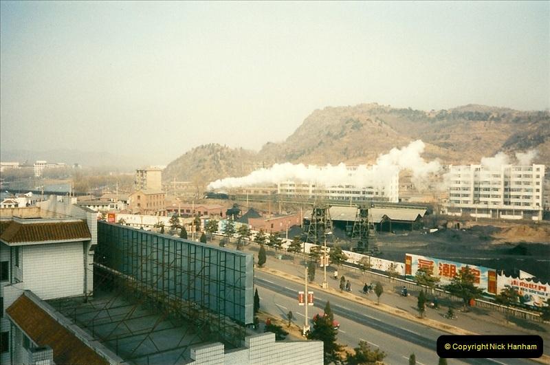 China November 1997. Picture (501) 501