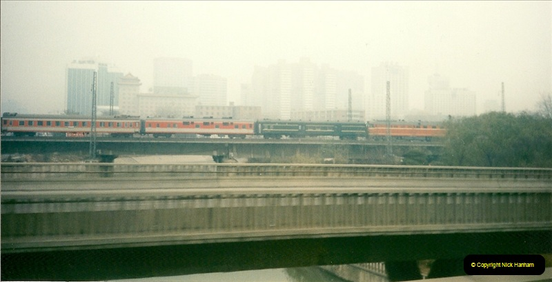 China November 1997. Picture (511) 511