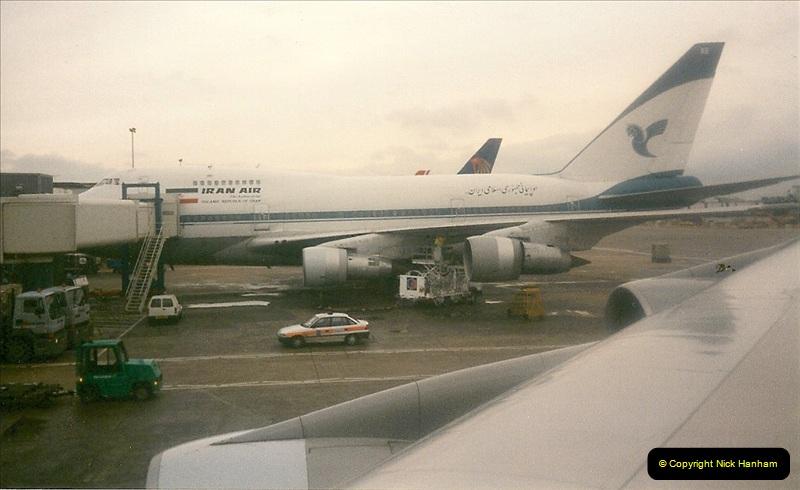 China November 1997. Picture (519) 519