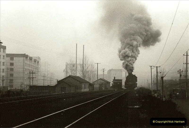 China November 1997. Picture (556) 556