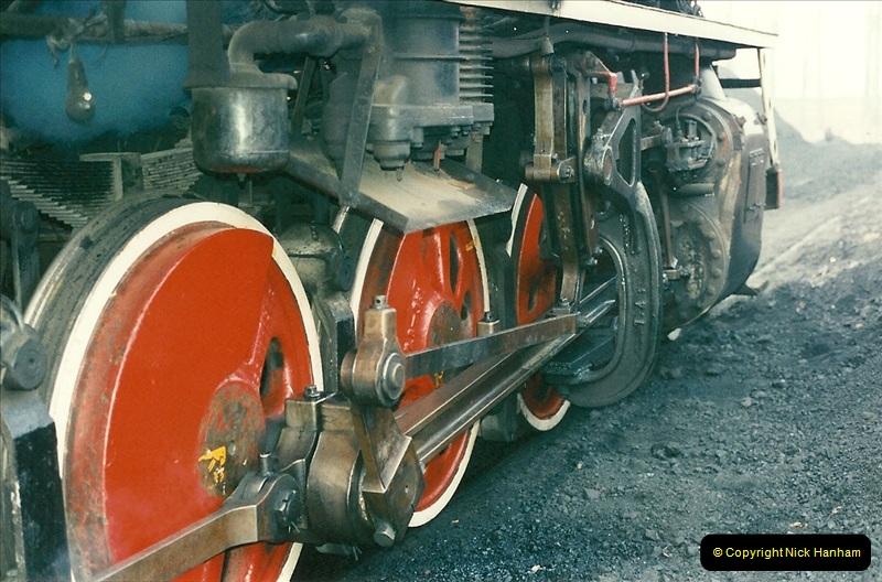 China November 1997. Picture (69) 069