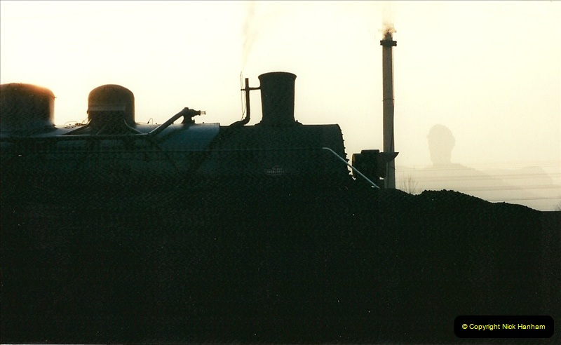 China November 1997. Picture (83) 083