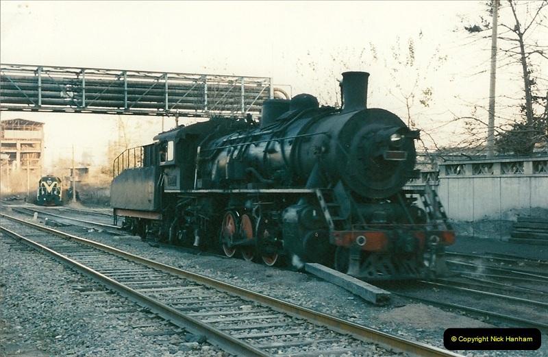 China November 1997. Picture (9) 009