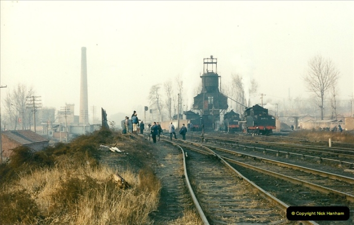 China November 1997. Picture (101) 101