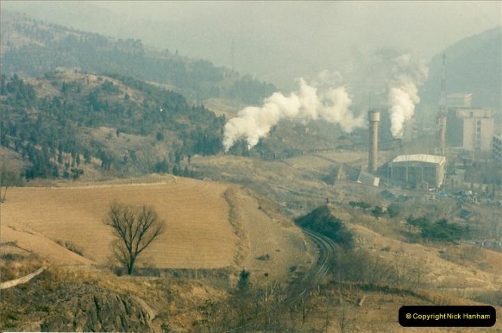 China November 1997. Picture (131) 131