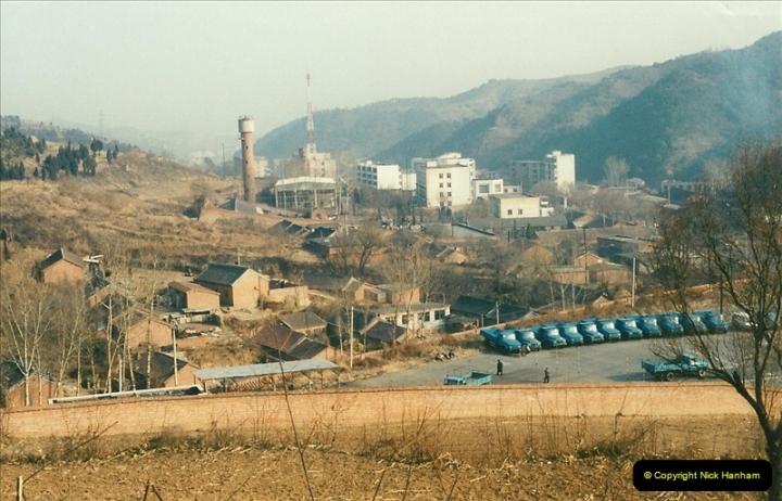 China November 1997. Picture (148) 148