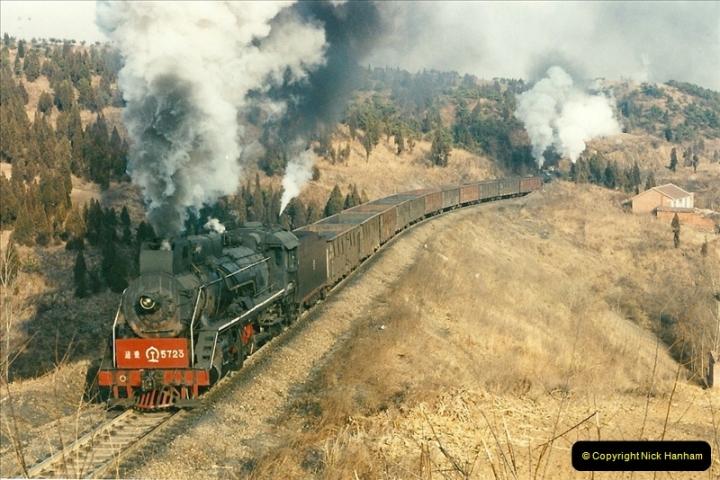 China November 1997. Picture (165) 165