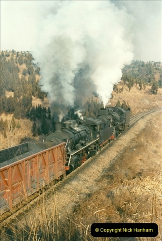 China November 1997. Picture (174) 174