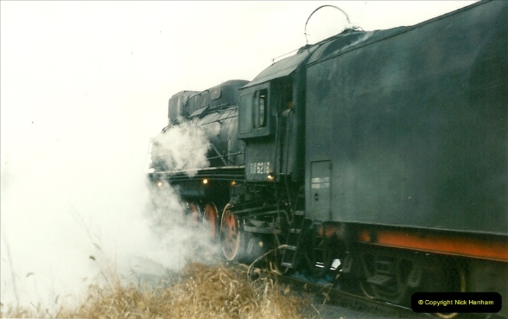 China November 1997. Picture (197) 197