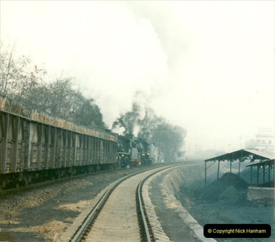 China November 1997. Picture (198) 198