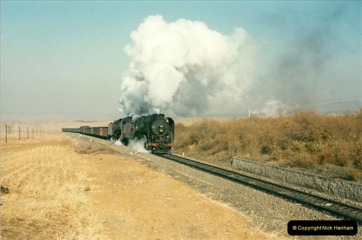 China November 1997. Picture (242) 242