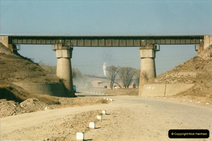 China November 1997. Picture (267) 267