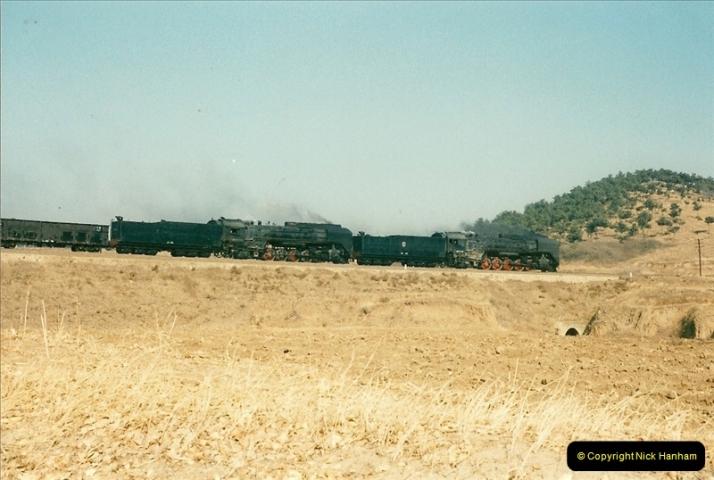 China November 1997. Picture (272) 272